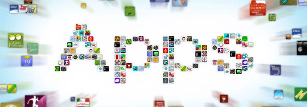 Apps for 2014