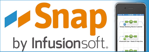 Infusionsoft Snap